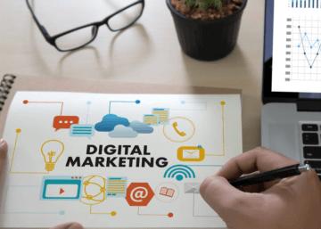 digital marketing solutions web comunicazione italia