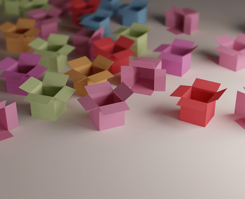 web-comunicazione-italia-e-commerce-pacchi-colorati